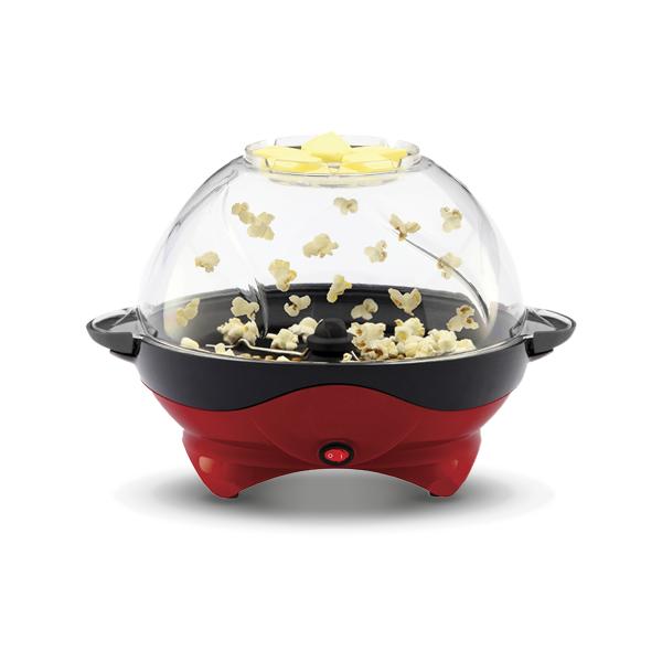 popcorn maker blanik