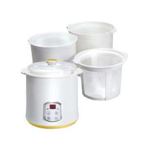 yogurt maker pro blanik